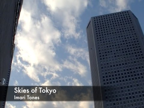 Skies of Tokyo video and other songs we recorded in Germany