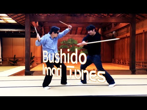 """Bushido"" music video!"