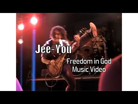 """Jee-You"" Freedom Music Video"