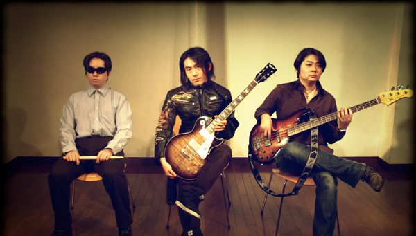 Imari Tones - The First Christian Heavy Metal from Japan