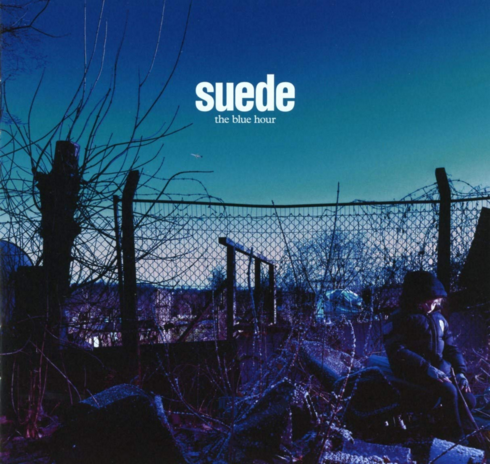 My favorite band from 90's (Suede and my life)