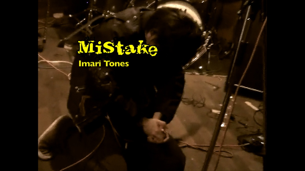 The Last Song: Mistake music video
