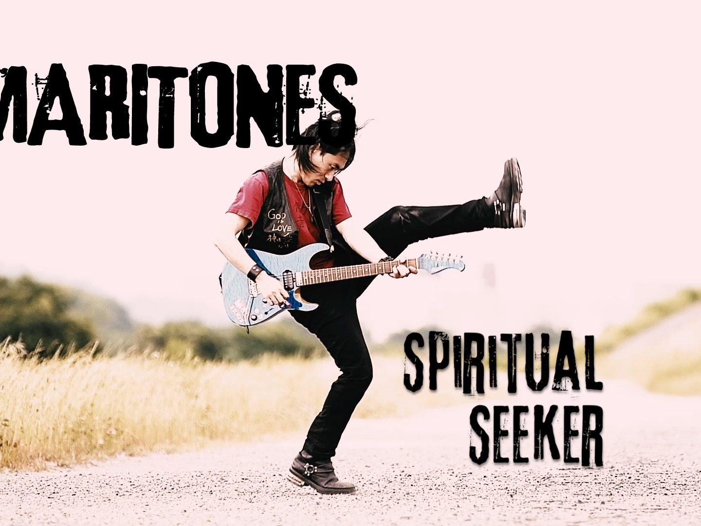 Spiritual Seeker -a Buddhist song!?