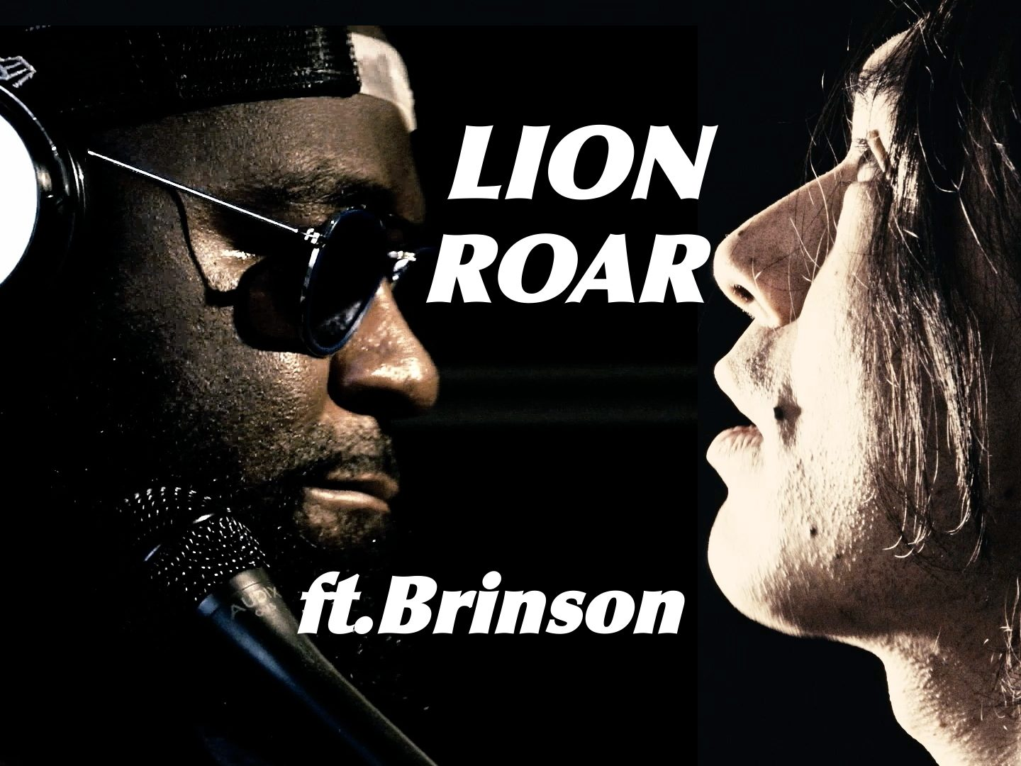 LION ROAR ft. Brinson